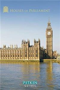 Fb2 The Houses of Parliament ePub