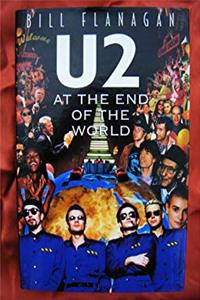 Fb2 U2: At the END of the WORLD ePub