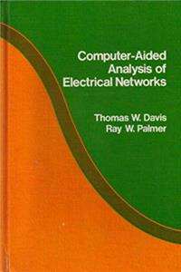 Fb2 Computer-aided analysis of electrical networks ePub