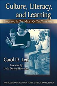 Fb2 Culture, Literacy, and Learning: Taking Bloom in the Midst of the Whirlwind (Multicultural Education Series) ePub
