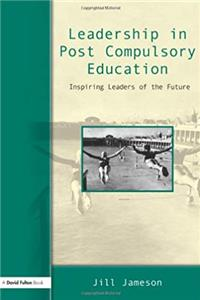 Fb2 Leadership in Post-Compulsory Education: Inspiring Leaders of the Future ePub