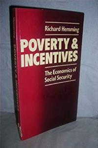 Fb2 Poverty and Incentives: The Economics of Social Security ePub