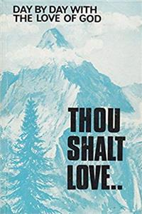 Fb2 Thou Shalt Love ePub