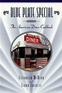 Fb2 Blue Plate Special: The American Diner Cookbook ePub