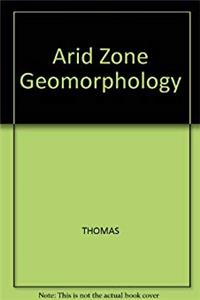Fb2 Arid Zone Geomorphology ePub