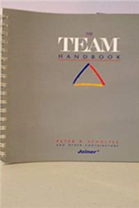 Fb2 The Team Handbook for Educators: How to Use Teams to Improve Quality ePub