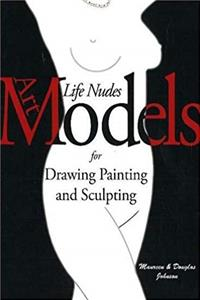 Fb2 Art Models: Life Nudes for Drawing, Painting, and Sculpting (Book  DVD-ROM) ePub
