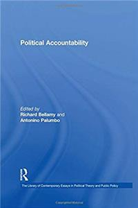 Fb2 Political Accountability (The Library of Contemporary Essays in Political Theory and Public Policy) ePub