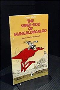 Fb2 The Super-roo of Mungalongaloo (Young Puffin) (Young Puffin Books) ePub
