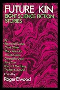 Fb2 Future kin; eight science fiction stories ePub