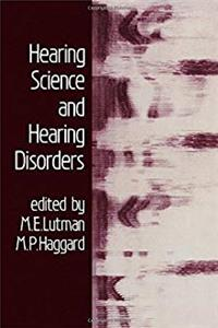 Fb2 Hearing Science and Hearing Disorders ePub