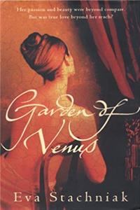 Fb2 Garden of Venus ePub