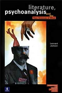 Fb2 Literature, Psychoanalysis and the New Sciences of Mind (Foundations of Modern Literary Theory) ePub