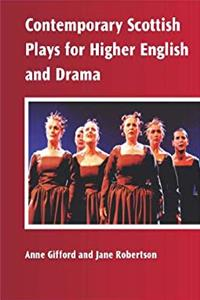 Fb2 Contemporary Scottish Plays for Higher English and Drama ePub