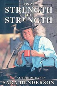 Fb2 From strength to strength: An autobiography ePub