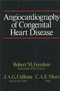 Fb2 Angiocardiography of congenital heart disease ePub