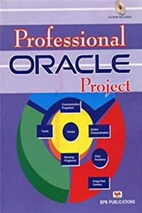 Fb2 Professional Oracle Projects for Win/Linux ePub