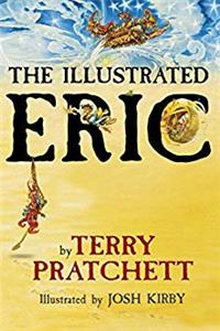 Fb2 The Illustrated Eric ePub