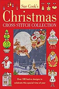 Fb2 Sue Cook's Christmas Cross Stitch Collection ePub