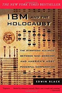 Fb2 IBM and the Holocaust : The Strategic Alliance Between Nazi Germany and America's Most Powerful Corporation ePub