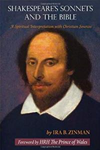 Fb2 Shakespeare's Sonnets and the Bible: A Spiritual Interpretation with Christian Sources ePub