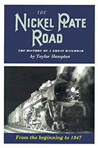 Fb2 The Nickel Plate Road: The History of a Great Railroad ePub