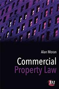 Fb2 Commercial Property Law (Law Textbooks Series) ePub