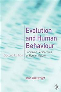 Fb2 Evolution and Human Behaviour: Darwinian Perspectives on Human Nature ePub