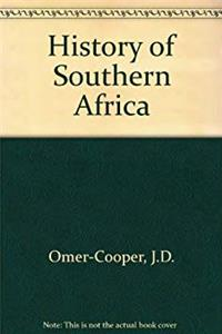 Fb2 History of Southern Africa ePub