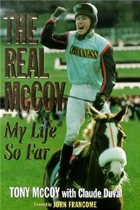 Fb2 Real McCoy-My Life So Far ePub