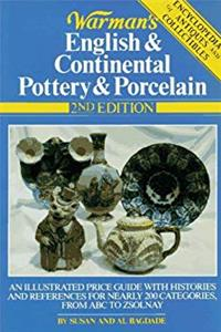 Fb2 Warman's English and Continental Pottery and Porcelain ePub