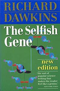 Fb2 The Selfish Gene (New Edition) ePub