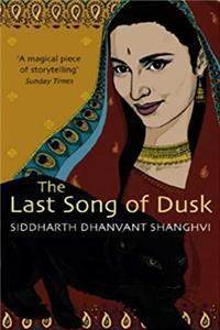 Fb2 The Last Song of Dusk ePub