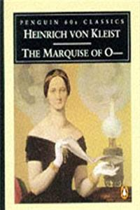 Fb2 The Marquise of O (Classic, 60s) ePub