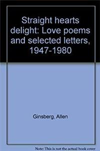 Fb2 Straight hearts' delight: Love poems and selected letters, 1947-1980 ePub