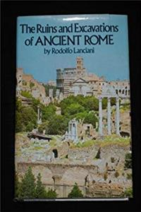 Fb2 The Ruins and Excavations of Ancient Rome ePub