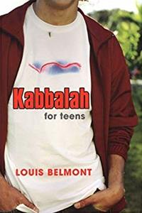 Fb2 Kabbalah For Teens ePub