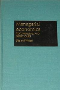 Fb2 Managerial Economics (The Irwin series in economics) ePub