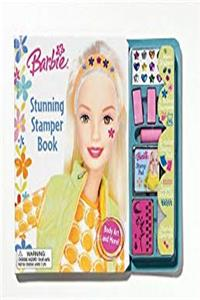 Fb2 Barbie Stunning Stampers Book (Style Books) ePub