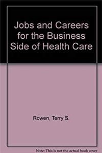 Fb2 Jobs and Careers for the Business Side of Health Care ePub