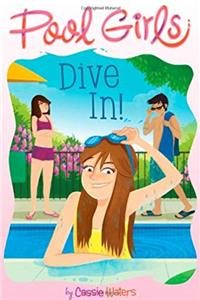 Fb2 Dive In! (Pool Girls) ePub