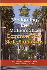 Fb2 Getting Ready for the Common Core: Navigating the Mathematics Common Core State Standards Book 3 ePub