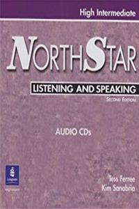 Fb2 NorthStar Listening and Speaking, High-Intermediate Audio CD's ePub