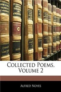 Fb2 Collected Poems, Volume 2 ePub