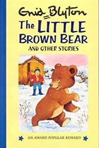 Fb2 The Little Brown Bear (Enid Blyton's Popular Rewards Series 1) ePub