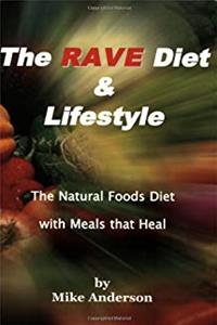 Fb2 The RAVE Diet  Lifestyle - 3rd Edition ePub