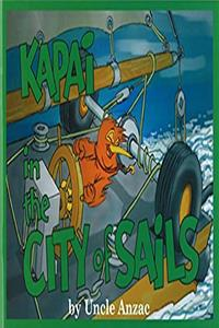 Fb2 Kapai In The City Of Sails ePub