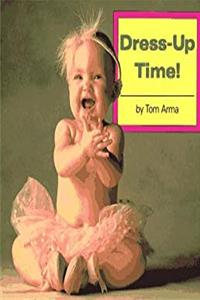 Fb2 Dress-up Time! (Photo Baby Books) ePub