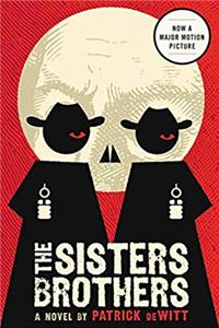 Fb2 The Sisters Brothers: A Novel ePub